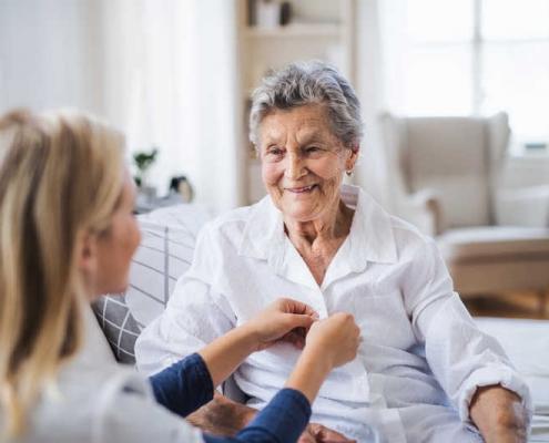 قیمت پرستار سالمند در پاسداران