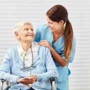 پرستار سالمند در ونک ( هزینه و شرایط استخدام )
