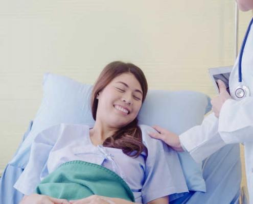 استخدام پرستار بیمار در ولنجک