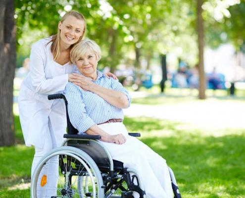 استخدام پرستار سالمند در مرزداران