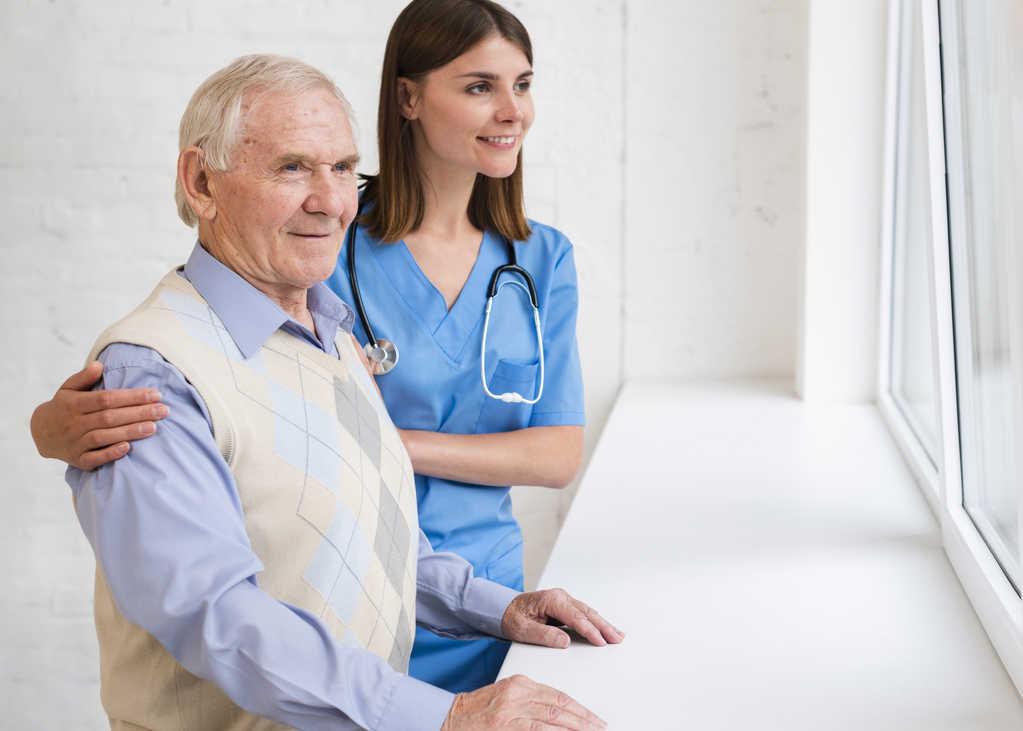 استخدام پرستار سالمند قیطریه