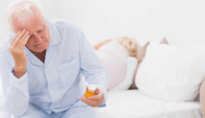 عوارض دارویی در سالمندان