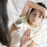 ( 6 نکته ضروری ) برای پرستاری از کودک بیمار