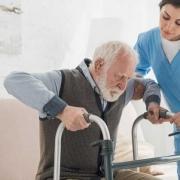 استخدام پرستار سالمند در تجریش ( شرایط و هزینه استخدام )