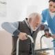 استخدام پرستار سالمند در تجریش