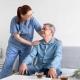 استخدام پرستار سالمند در تهرانپارس