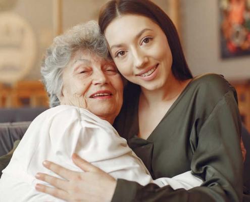استخدام پرستار سالمند در فاطمی