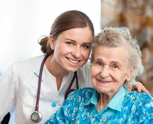 استخدام پرستار سالمند در قیطریه