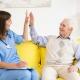 پرستار سالمند در منزل قیطریه