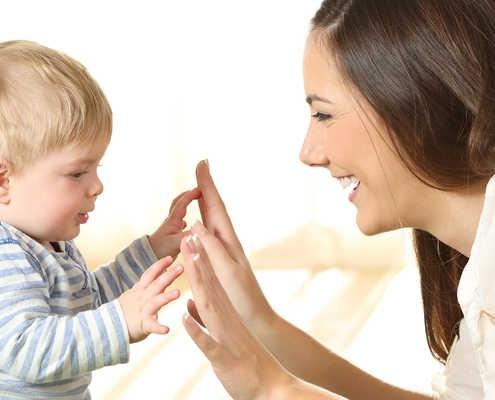 پرستار کودک در نیاوران
