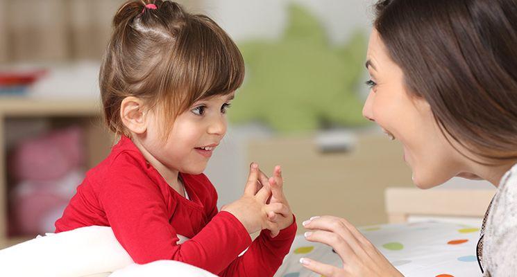 پرستار کودک در قیطریه