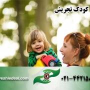 پرستار کودک تجریش , استخدام پرستار کودک در منزل تجریش شمال تهران