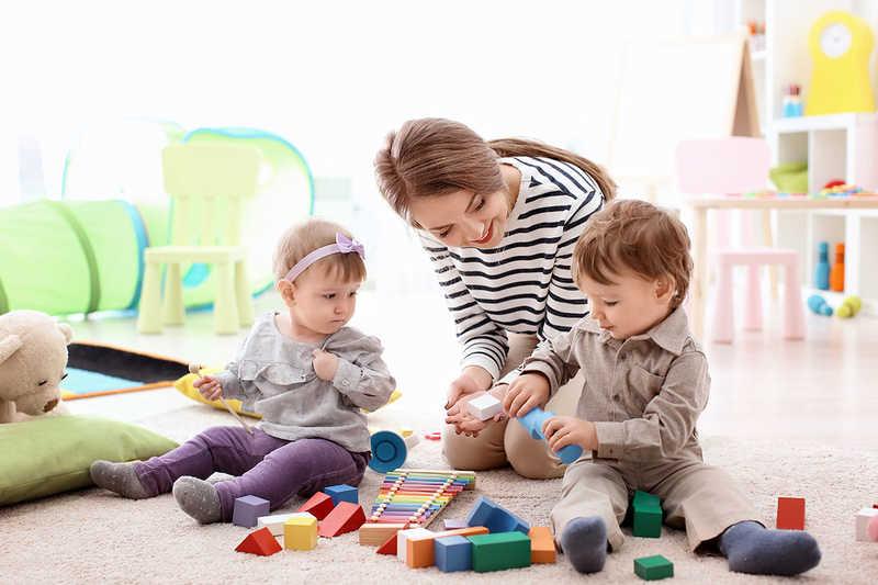 رشد خلاقیت در کودک