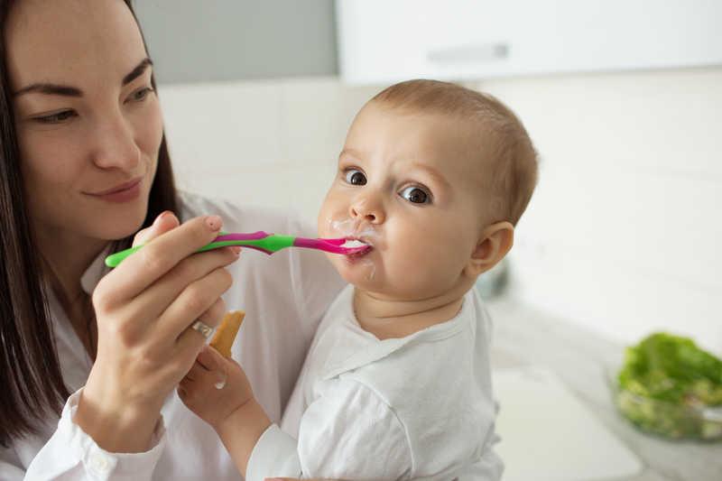 رژیم غذایی کودک برای درمان اسهال