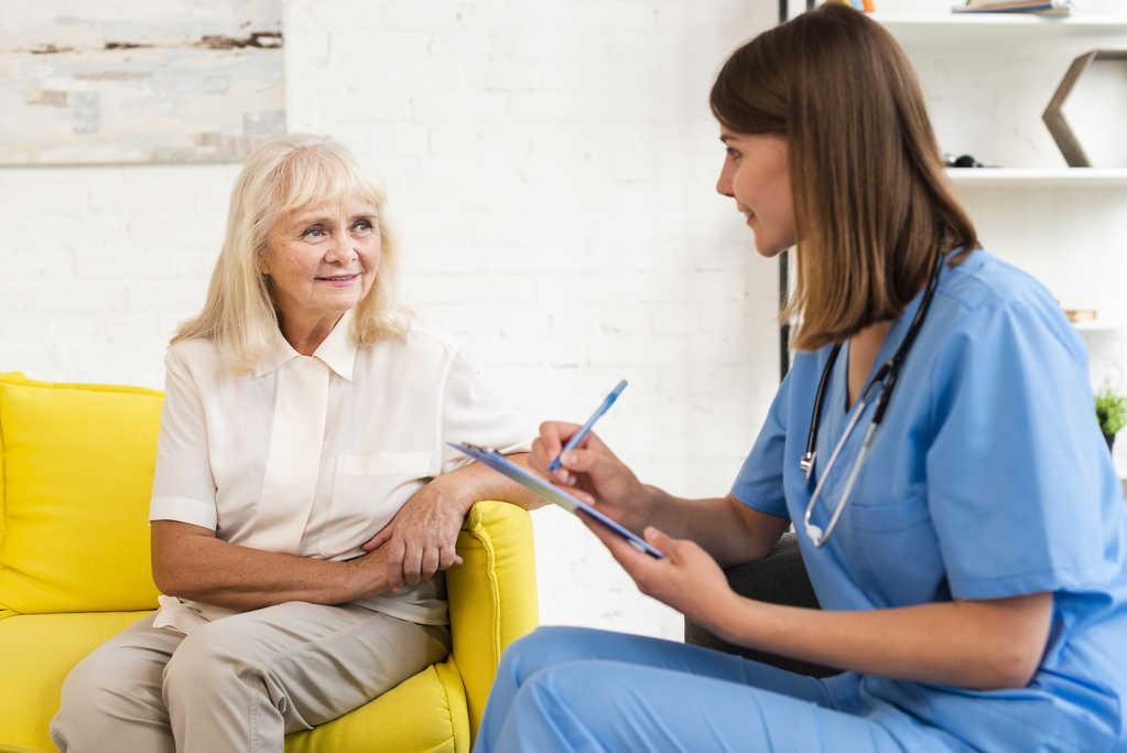 استخدام پرستار سالمند در فرمانیه