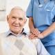 پرستار سالمند در فرمانیه