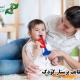 کارهای پرستار زمان خواب کودک