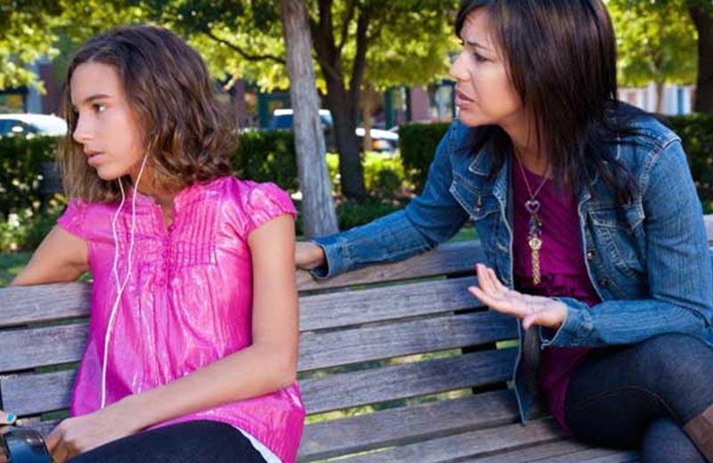 عزت نفس در کودک