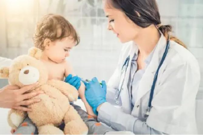 پرستاری از کودک بیمار در منزل