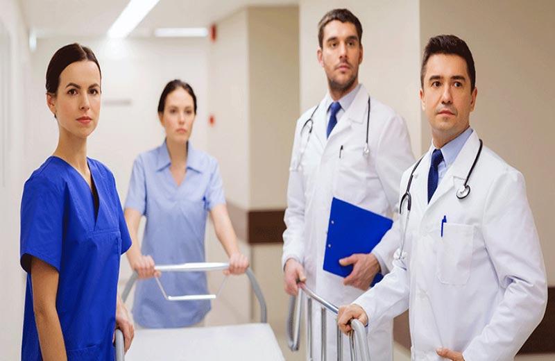 استخدام پرستار خوب