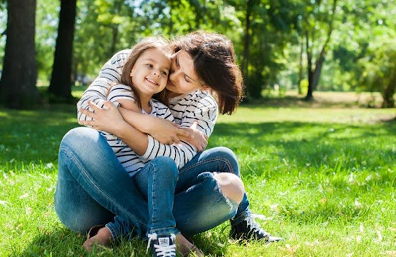 انعطاف پذیری با کودک