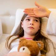 برونشیت در کودکان | (علائم و در درمان برونشیت) | درمان خانگی برونشیت در کودکان