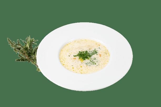 تاثیر سوپ سبزیجات در تغذیه ی بیمار کرونا