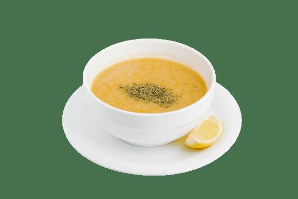 تقویت بدن با سوپ عدس هندی