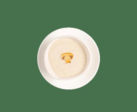 تاثیر سوپ قارچ در کرونا
