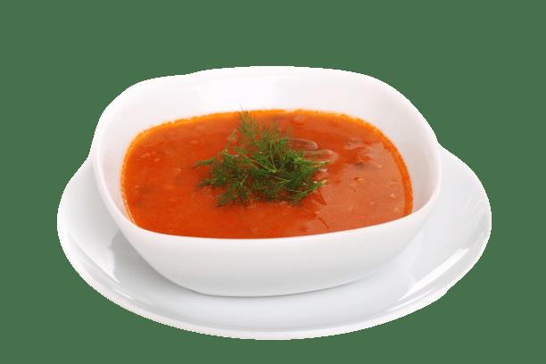 تاثیر سوپ گوجه در تقویت بدن در مقابل کرونا