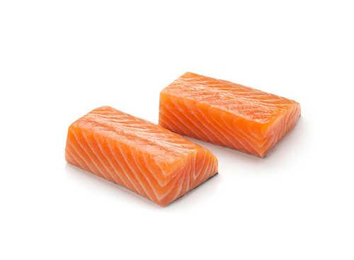 تاثیر ماهی سالمون بر سیستم ایمنی بدن
