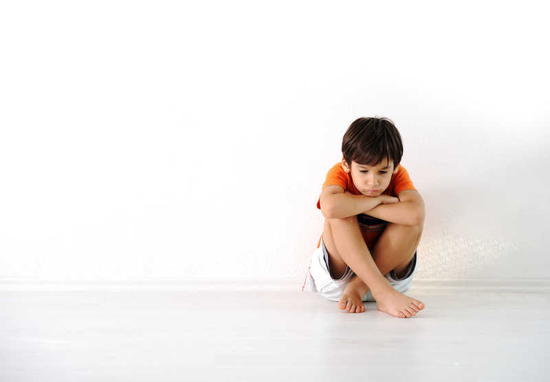ناتوانی در بهره گیری از تخیلات در کودک اوتیسمی
