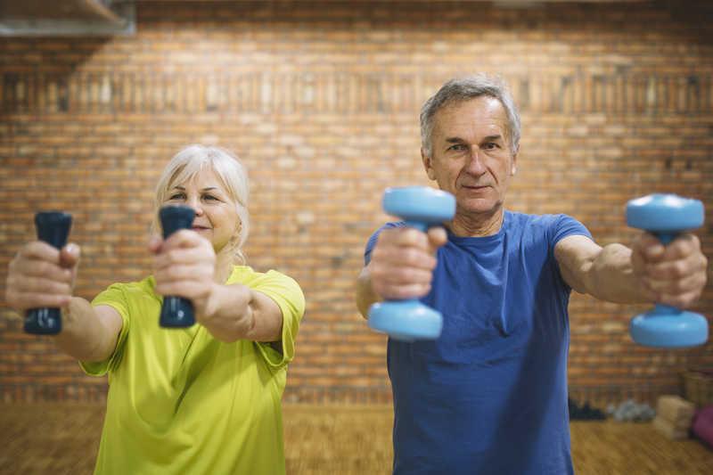 تاثیر ورزش در چربی خون