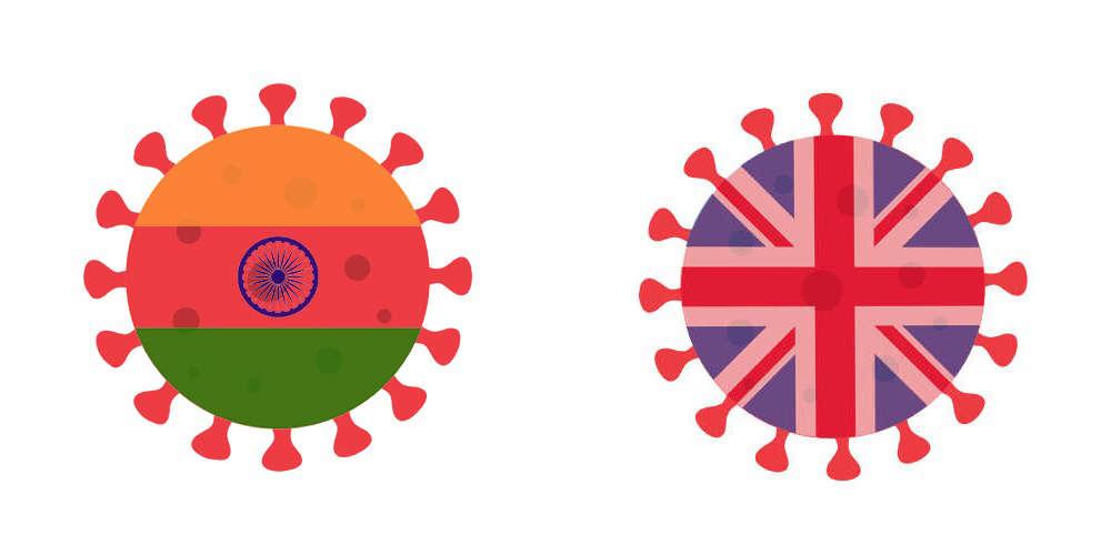 تفاوت کرونای هندی با کروناهای دیگر