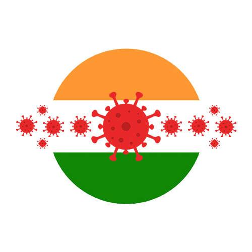 ویژگی های کرونای هندی