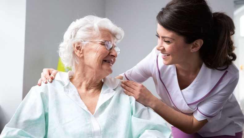 استخدام پرستار سالمند در آزادی تهران