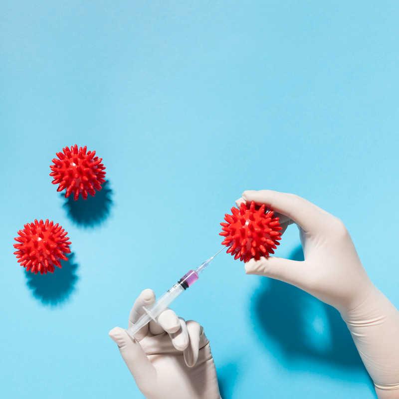 مراقبت های بعد از تزریق واکسن کرونا