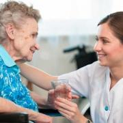 پرستار سالمند در پونک تهران