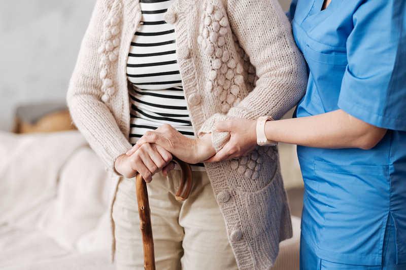 استخدام پرستار سالمند در تهرانسر