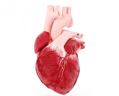 عوامل بروز سکته قلبی