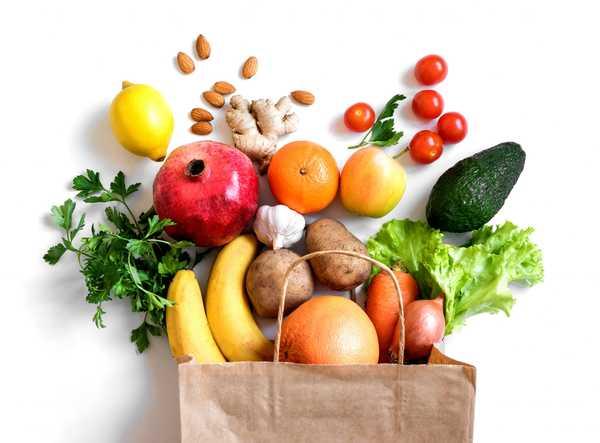 غذای مناسب برای پیشگیری از سکته قلبی