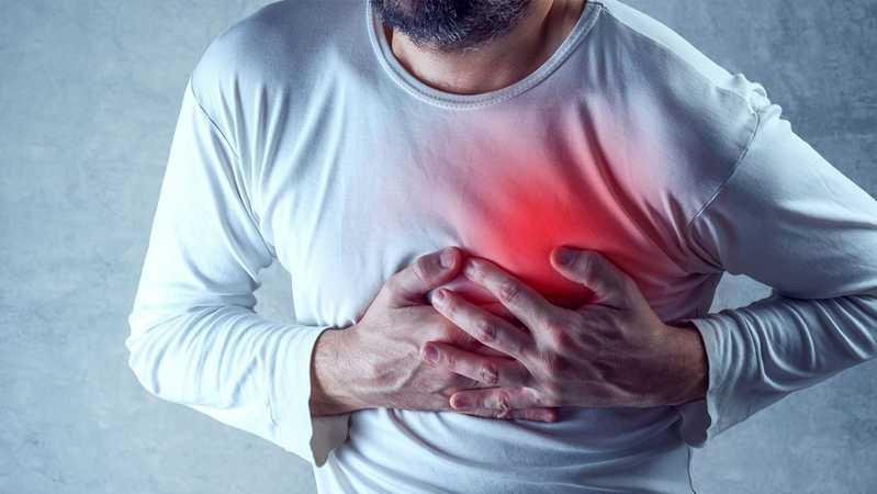 سکته قلبی چیست
