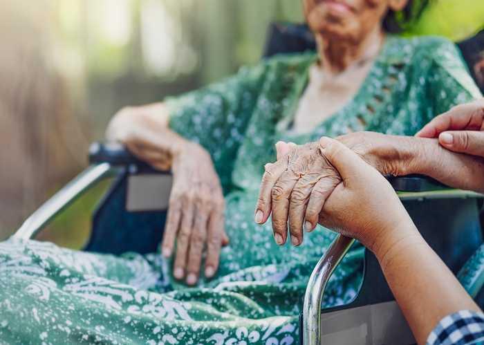 هزینه پرستار سالمند در تهرانسر