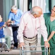 استخدام پرستار سالمند در چیتگر