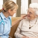 استخدام پرستار سالمند در آریاشهر