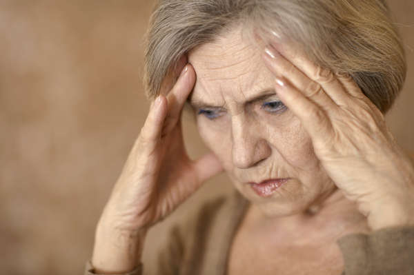 کاهش حافظه در آلزایمر
