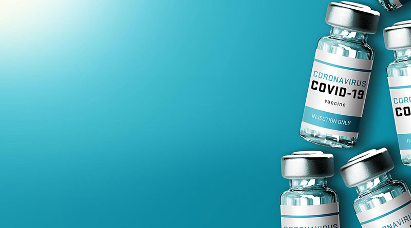 اثر واکسن بر روی کرونای دلتا