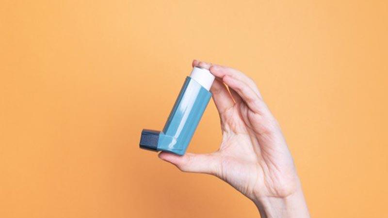 بیماری های ریوی و درمان آسم