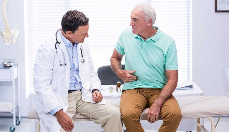 بیماری های کلیوی سالمندان