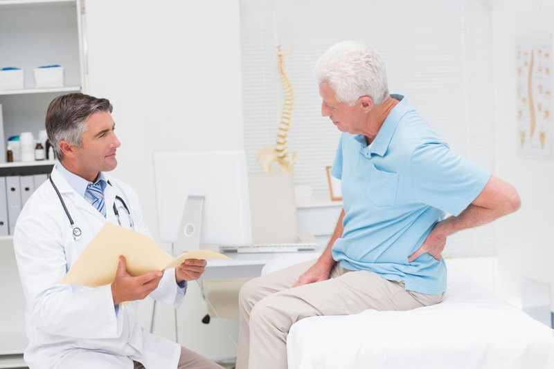 بیماری های استخوانی سالمندان